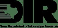 DIR logo_Name_Black